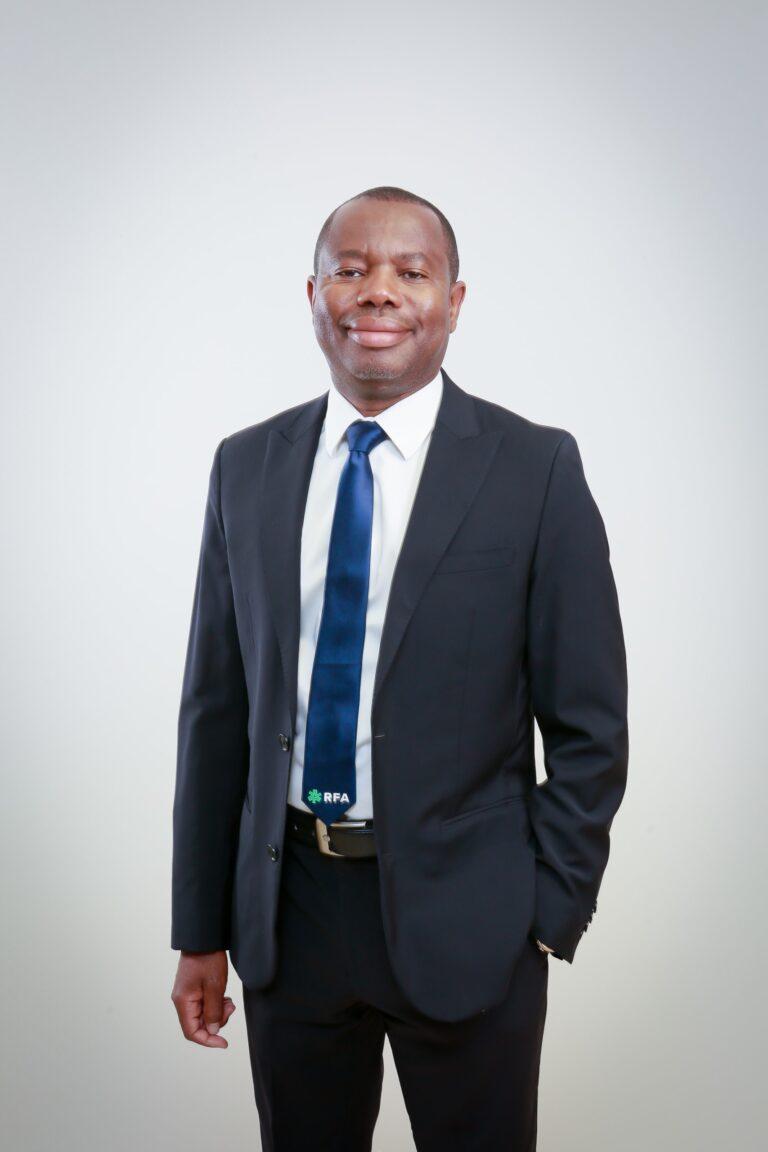 Mr. Ali Ipinge
